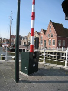 Havenbrug Harlingen-1
