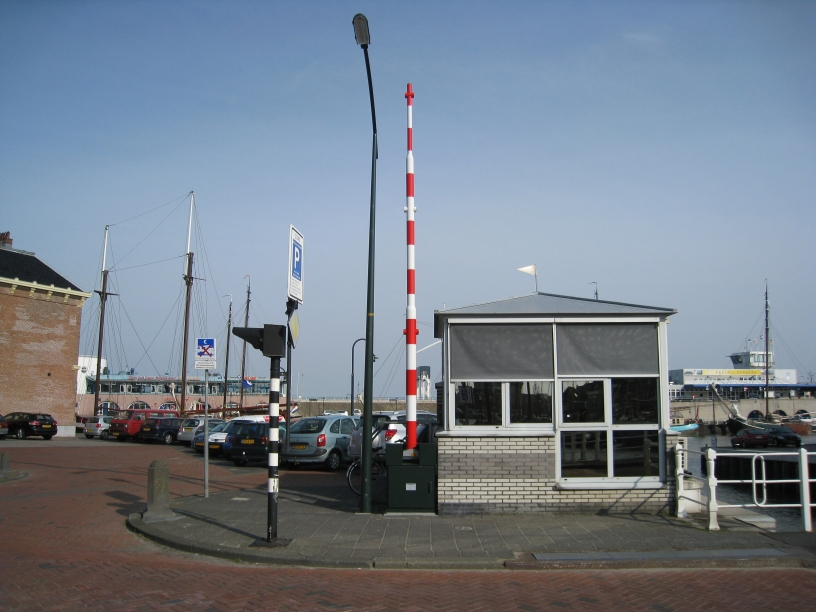 Havenbrug Harlingen-2